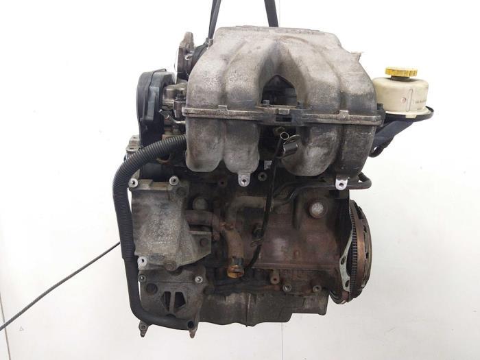 Motor Chrysler Voyager 4667086AB, 4621443AB 1