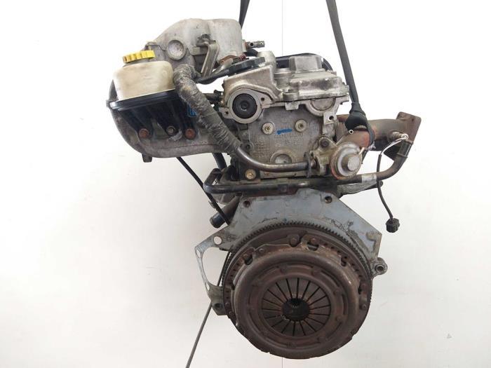 Motor Chrysler Voyager 4667086AB, 4621443AB 5