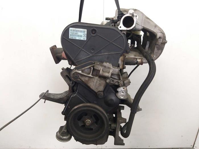 Motor Chrysler Voyager 4667086AB, 4621443AB 3