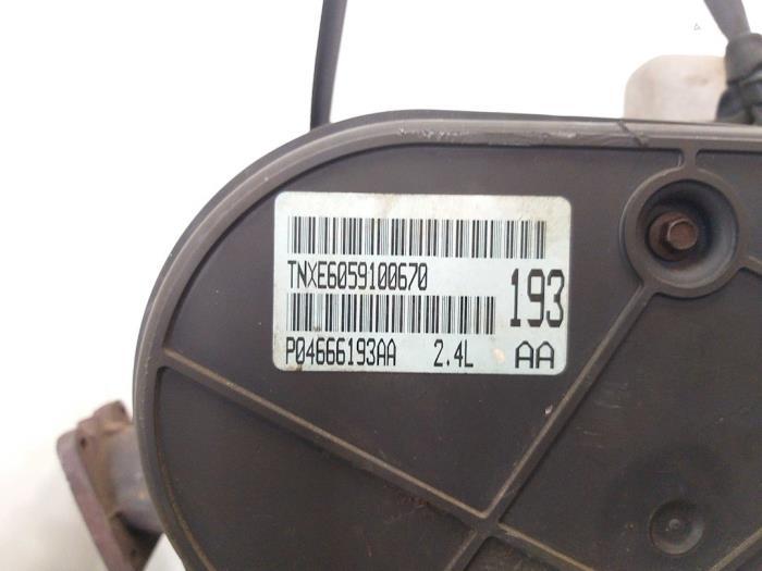 Motor Chrysler Voyager 4667086AB, 4621443AB 10