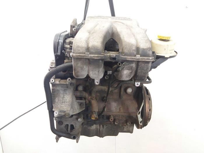 Motor Chrysler Voyager 4667086AB, 4621443AB 8