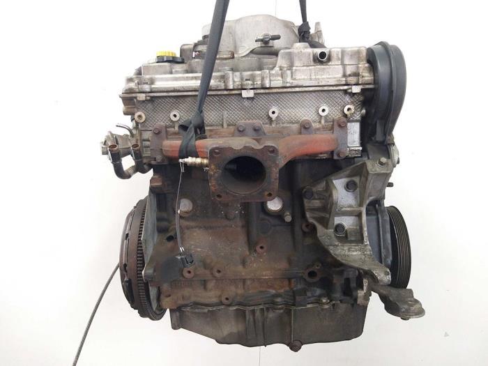 Motor Chrysler Voyager 4667086AB, 4621443AB 4