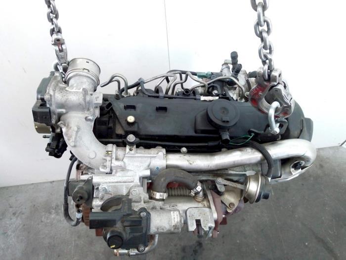 Motor Renault Clio 110421067R K9K67,K9K,67,221B34 7