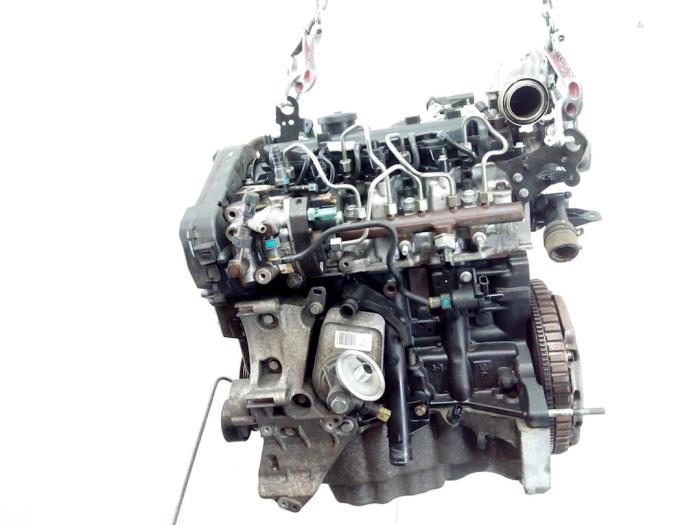 Motor Renault Clio 110421067R K9K67,K9K,67,221B34 4