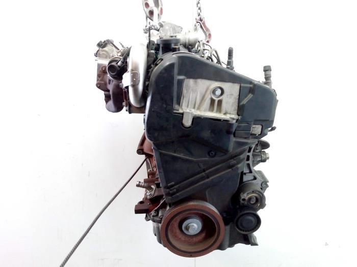 Motor Renault Clio 110421067R K9K67,K9K,67,221B34 5