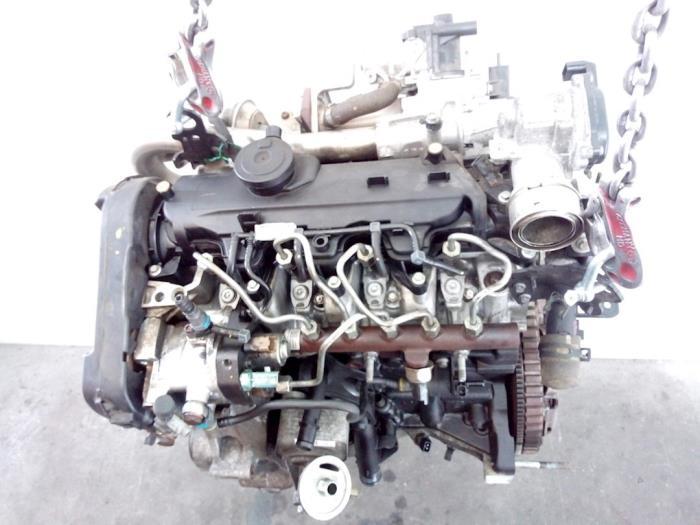 Motor Renault Clio 110421067R K9K67,K9K,67,221B34 6