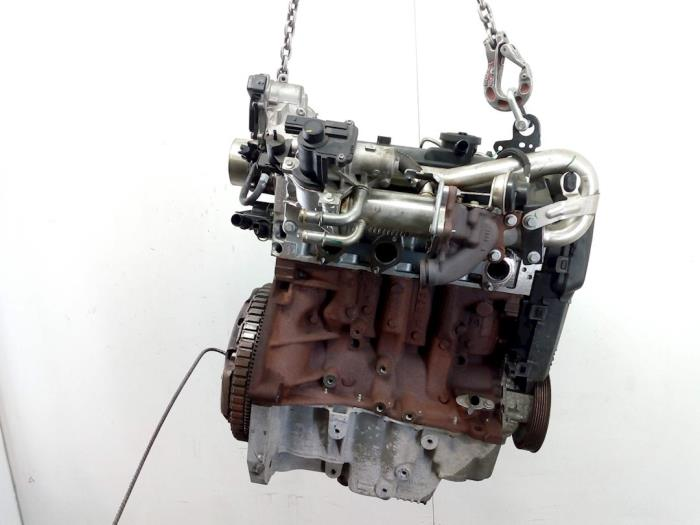 Motor Renault Clio 110421067R K9K67,K9K,67,221B34 1