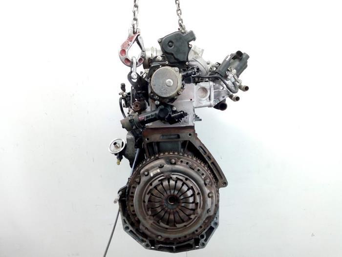Motor Renault Clio 110421067R K9K67,K9K,67,221B34 3