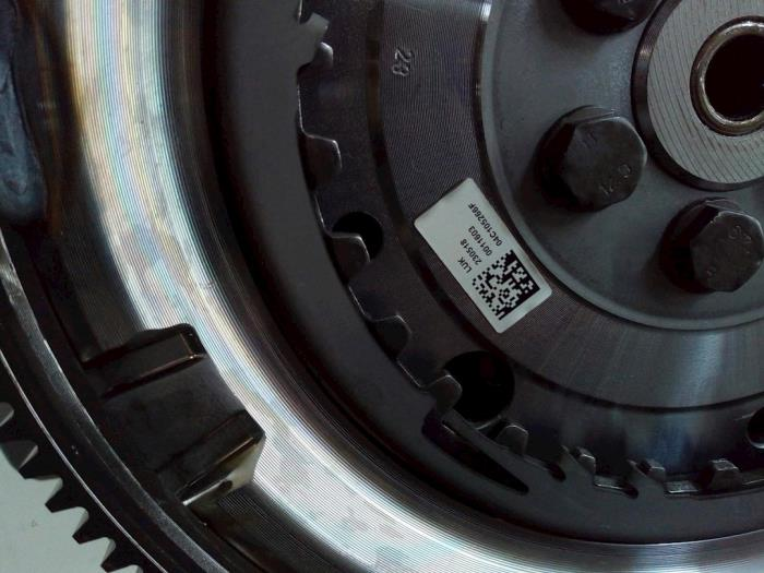 Motor Volkswagen T-Cross 04C145749A, 04C105266F, 04C103475Q, 04C103011T DKRA,DKR201517 13