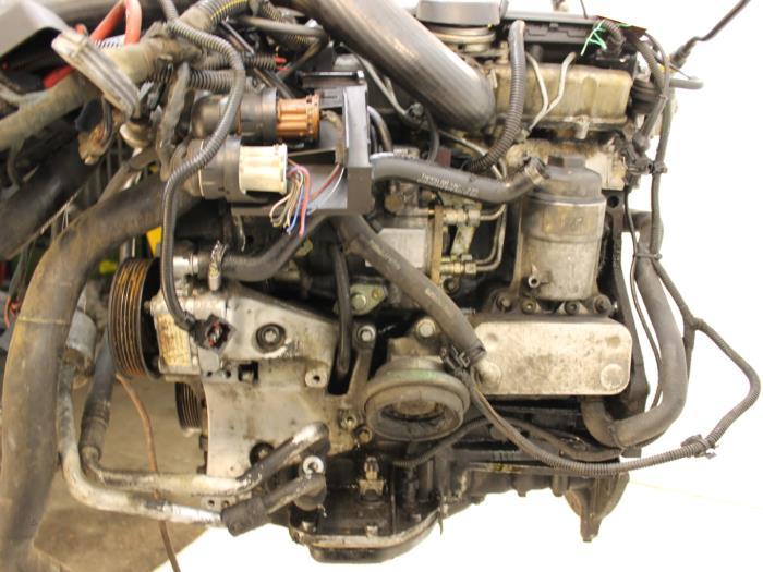 Motor Opel Omega  X20DTH 4