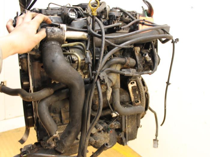 Motor Ford Mondeo D5BA20 D5BA 1