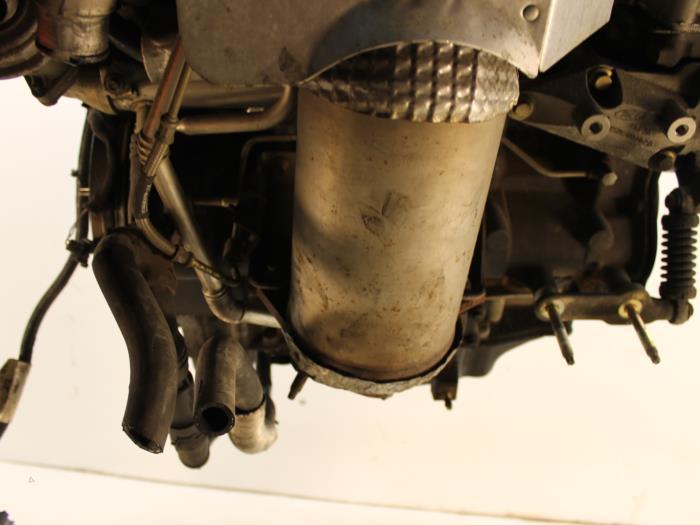 Motor Ford Mondeo XS7Q6019AC XS7Q6019AC 3