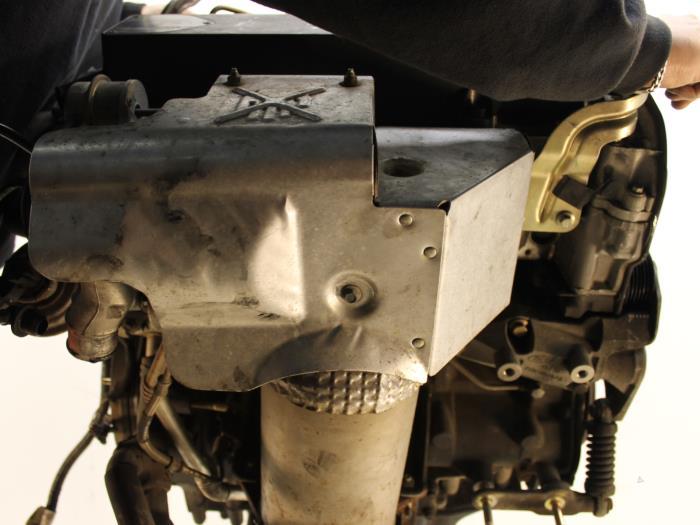 Motor Ford Mondeo XS7Q6019AC XS7Q6019AC 1