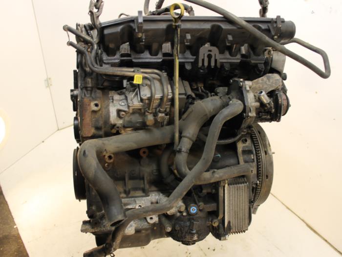 Motor Ford Mondeo XS7Q6019AC XS7Q6019AC 5