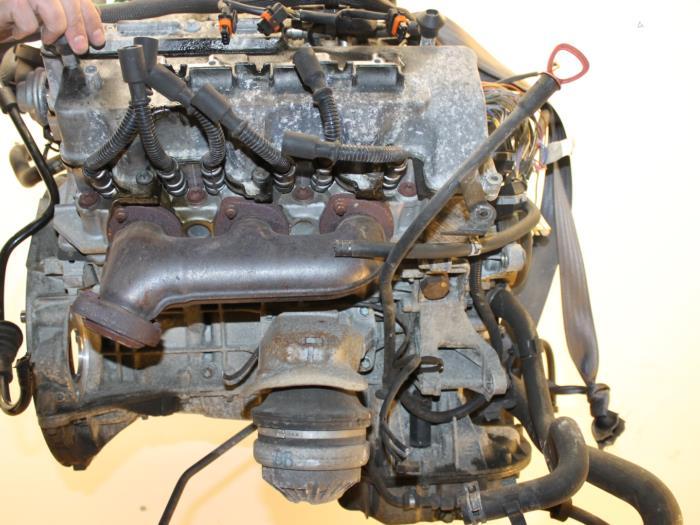 Motor Mercedes S-Klasse 112944 112,112944,944 1