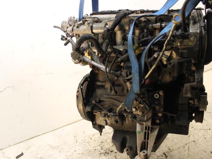 Motor Alfa Romeo 166 1841C000 841C000 4