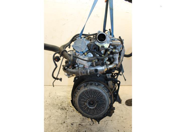 Motor Alfa Romeo 166 1841C000 841C000 3