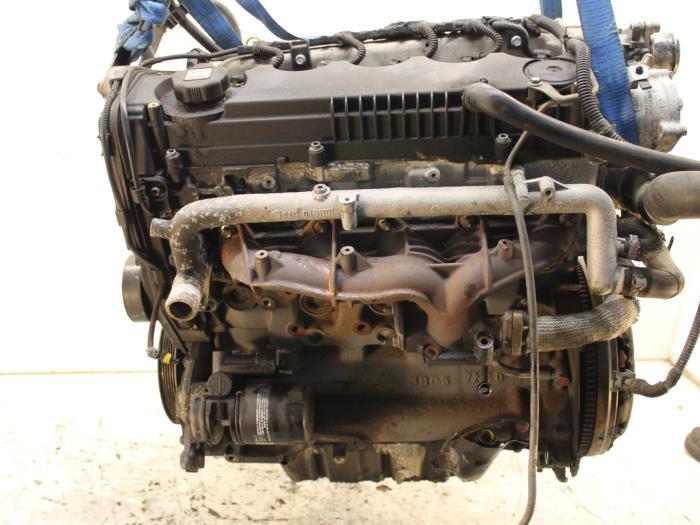 Motor Alfa Romeo 166 1841C000 841C000 1