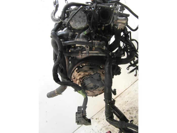 Motor Saab 9-3 03- Z19DT Z19DT 5