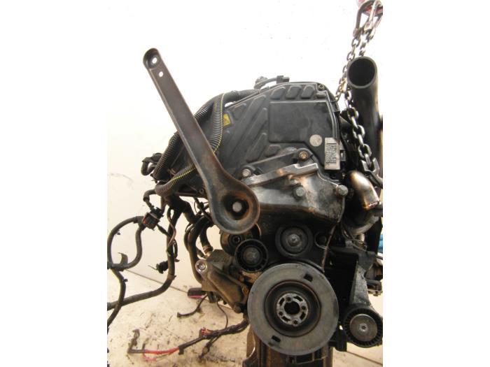 Motor Saab 9-3 03- Z19DT Z19DT 6