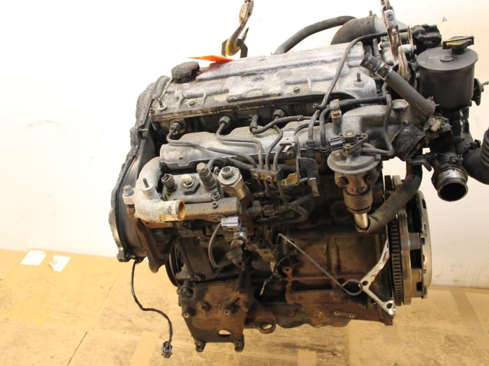 Motor Mazda 323F RF3FRFTDI RFTDI 3