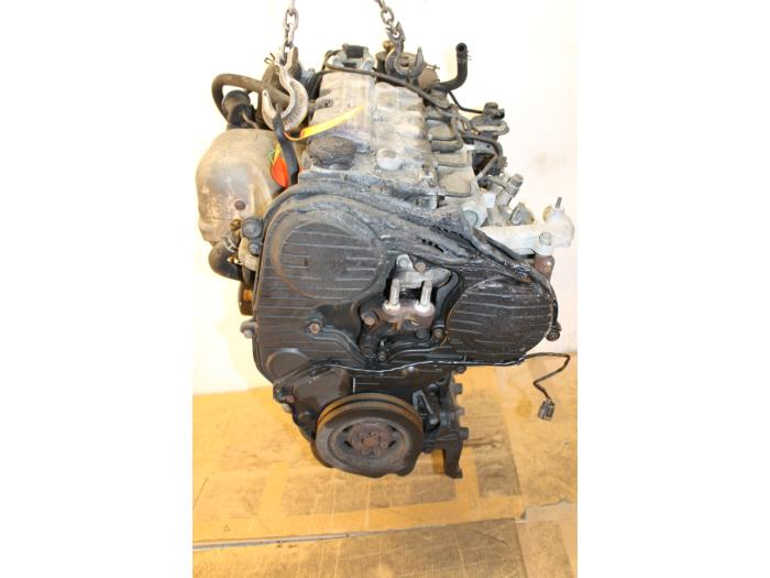 Motor Mazda 323F RF3FRFTDI RFTDI 5