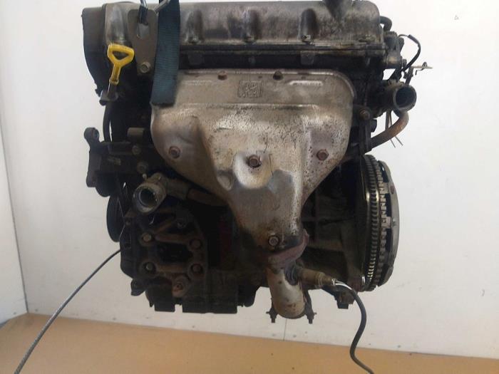 Motor Kia Shuma TE1800 TE 1