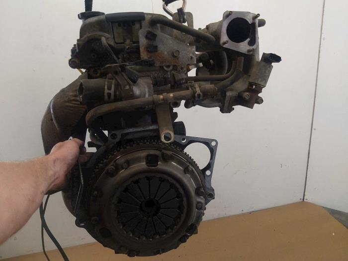Motor Kia Shuma TE1800 TE 5