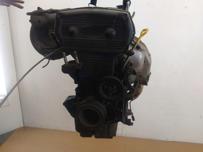 Motor Kia Shuma TE1800 TE 3