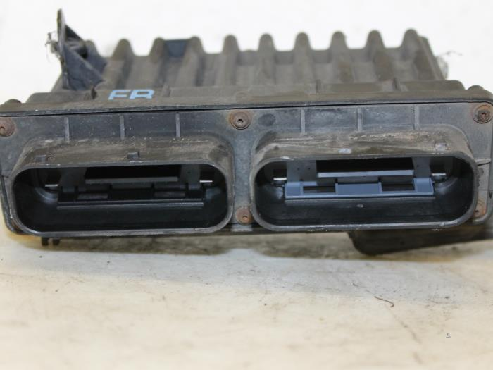 Computer Koeling Opel Astra 09131730, 252620 X14XE 3