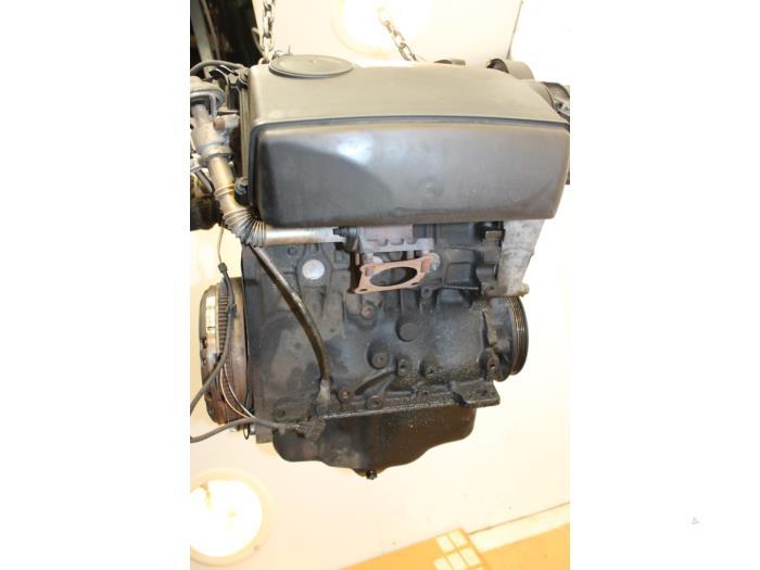 Motor Volkswagen Polo  AGD 1
