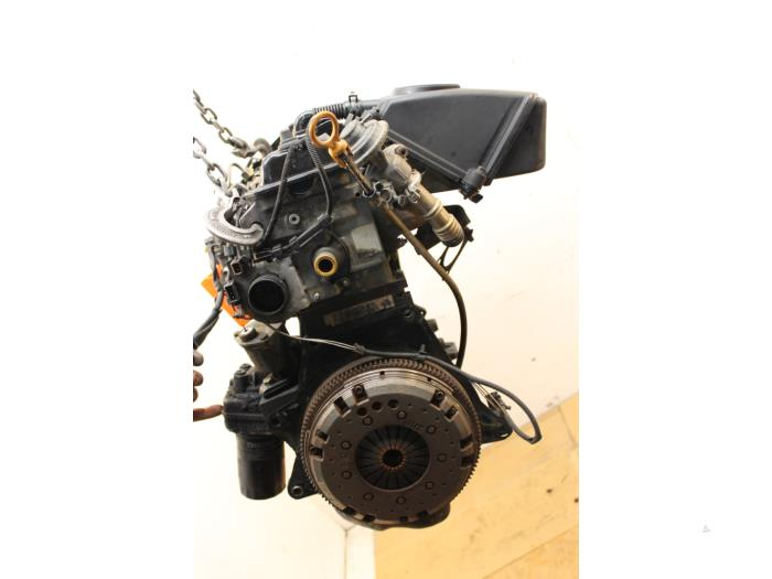 Motor Volkswagen Polo  AGD 5