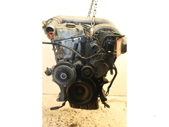 Motor Mercedes E-Klasse 606912 606912 3