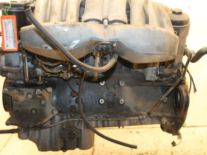Motor Mercedes E-Klasse 606912 606912 4