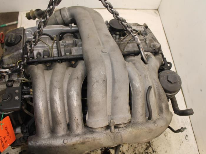 Motor Mercedes E-Klasse 606912 606912 1