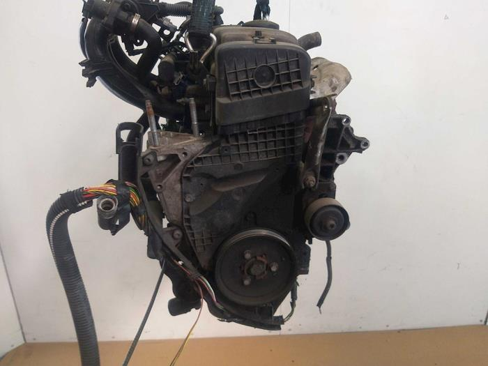 Motor Peugeot 206 NFZ16 NFZ 4