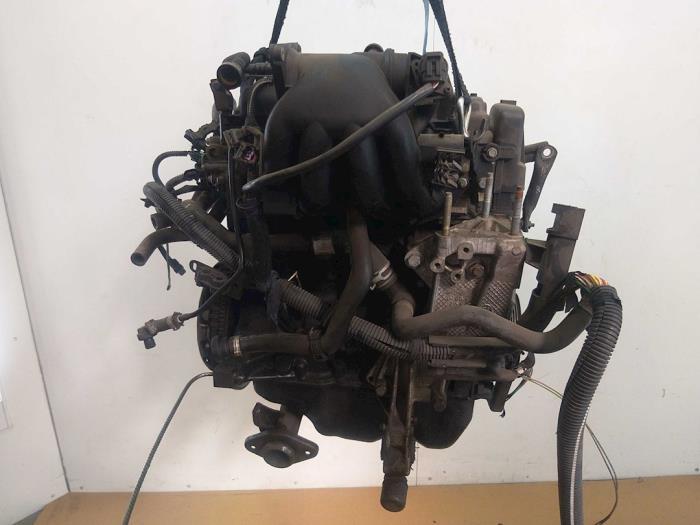 Motor Peugeot 206 NFZ16 NFZ 3
