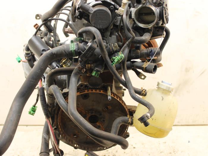 Motor Renault Megane F3R750, F3R751, F3RQ791F3R750, F3RQ791 F3RQ7,F3R,Q7 5
