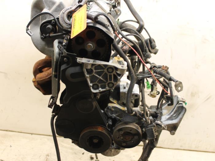 Motor Renault Megane F3R750, F3R751, F3RQ791F3R750, F3RQ791 F3RQ7,F3R,Q7 3