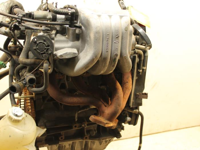 Motor Renault Megane F3R750, F3R751, F3RQ791F3R750, F3RQ791 F3RQ7,F3R,Q7 4