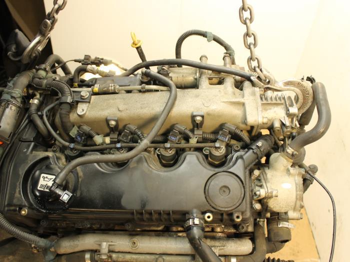 Motor Fiat Stilo 192A1000 192A1000 1