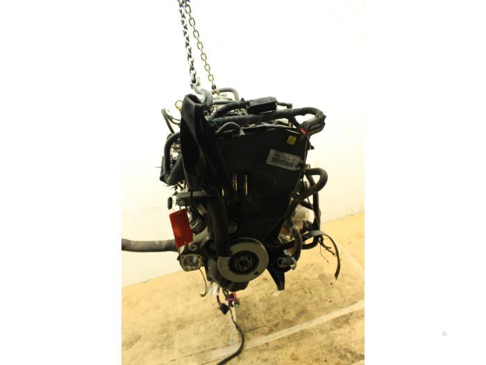 Motor Fiat Stilo 192A1000 192A1000 3