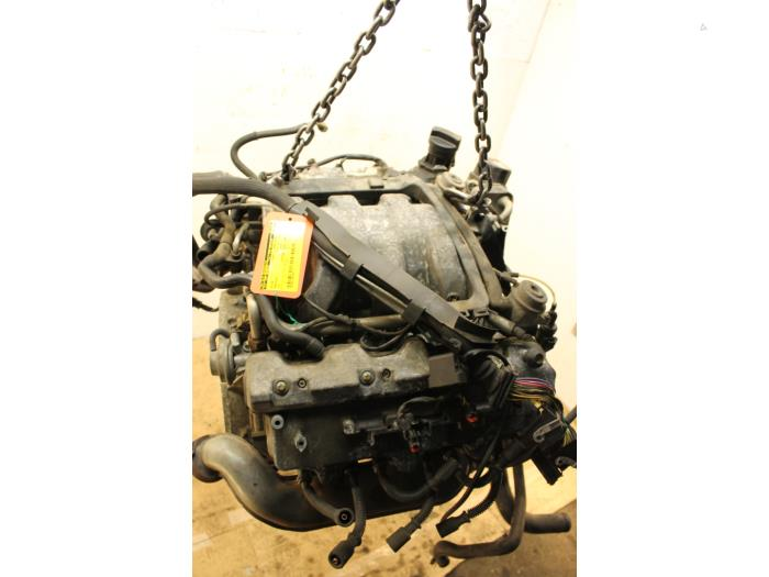Motor Mercedes CLK 112940 112940 1