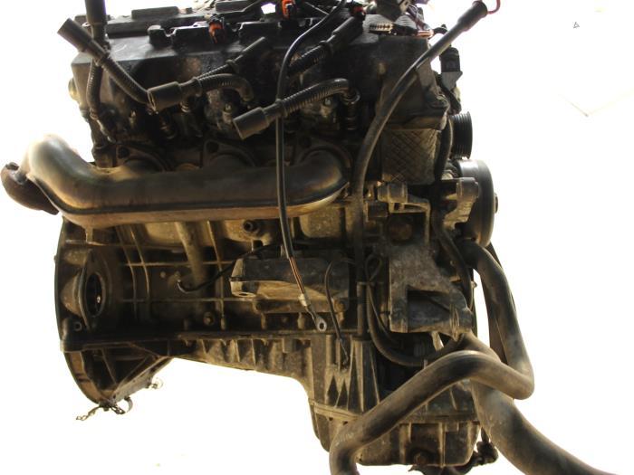 Motor Mercedes CLK 112940 112940 4