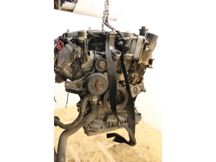 Motor Mercedes CLK 112940 112940 5