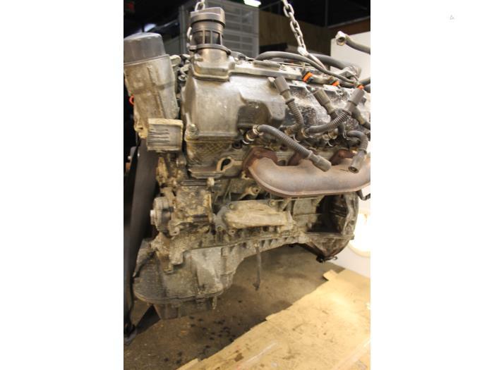 Motor Mercedes CLK 112940 112940 6