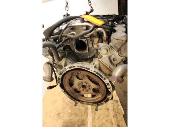 Motor Mercedes CLK 112940 112940 3