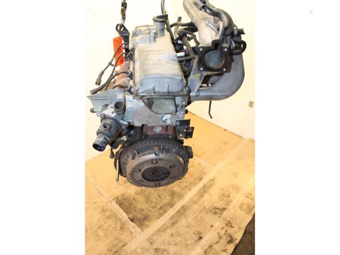 Motor Renault Megane K7M702, K7M703, K7MA7 5