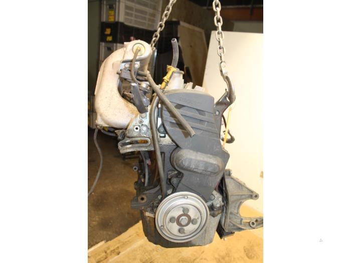 Motor Renault Megane K7M702, K7M703, K7MA7 1