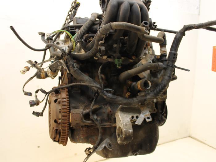 Motor Citroen Saxo NFZ16 NFZ 3